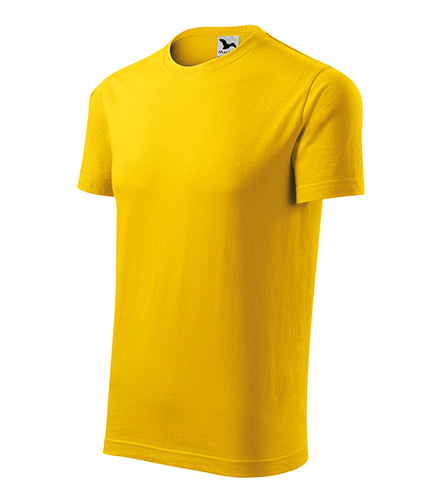 Element tričko unisex žlutá