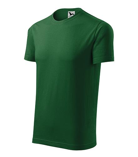 Element tričko unisex lahvově zelená