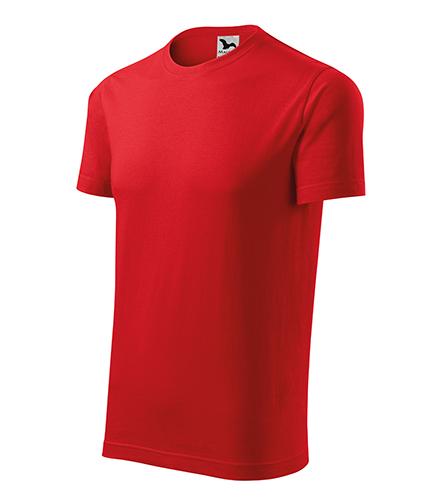 Element tričko unisex červená