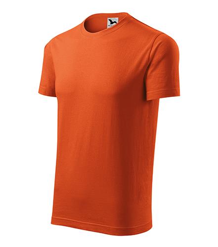Element tričko unisex oranžová