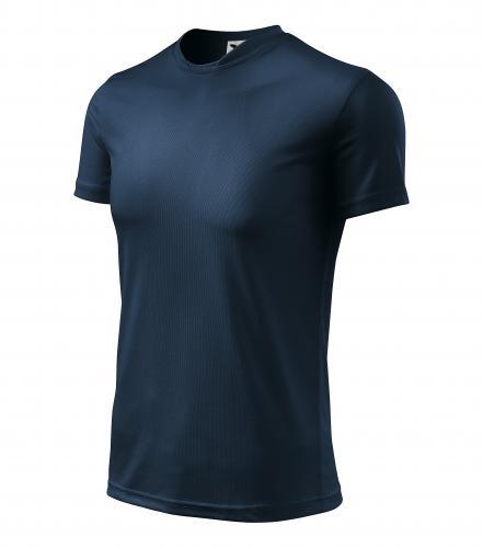 Fantasy tričko dětské námořní modrá
