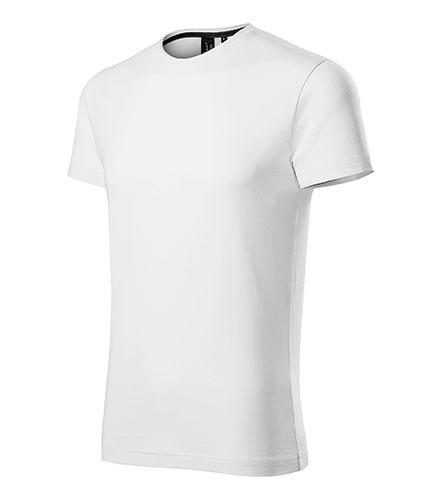 Exclusive tričko pánské bílá