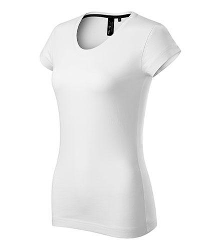 Exclusive tričko dámské bílá