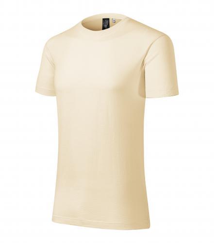 Merino Rise tričko pánské mandlová