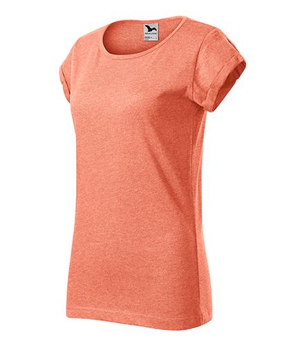 Fusion tričko dámské sunset melír