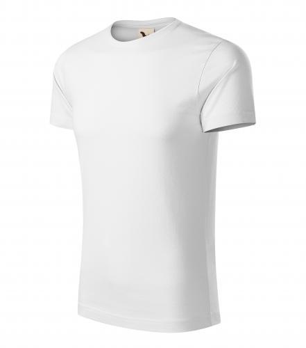 Origin tričko pánské bílá