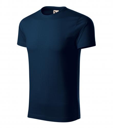 Origin tričko pánské námořní modrá
