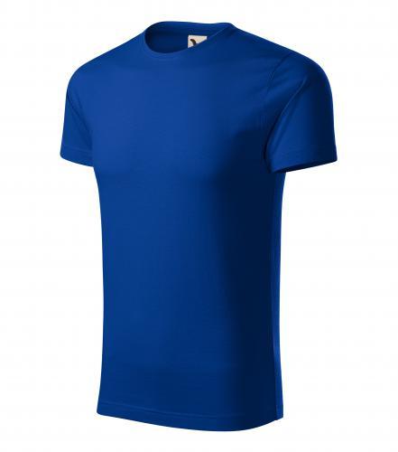 Origin tričko pánské královská modrá