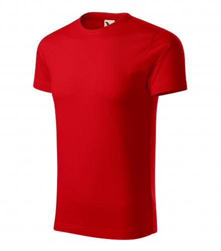 Origin tričko pánské červená