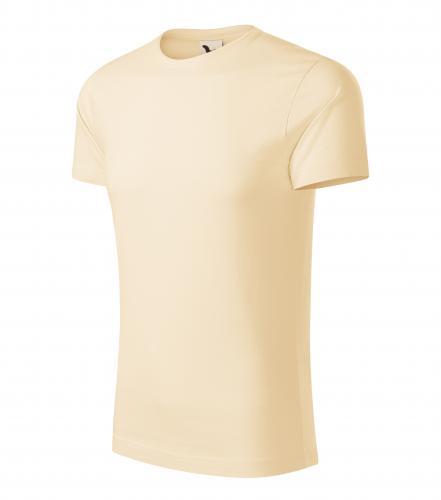 Origin tričko pánské mandlová