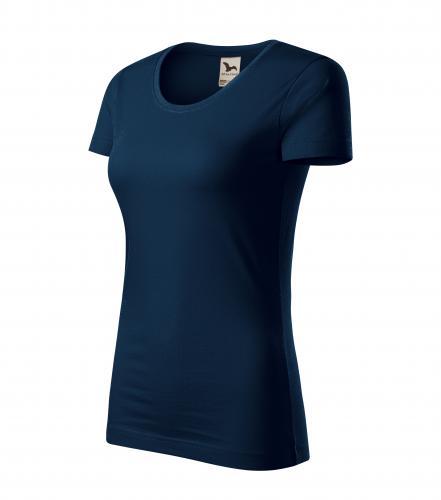 Origin tričko dámské námořní modrá