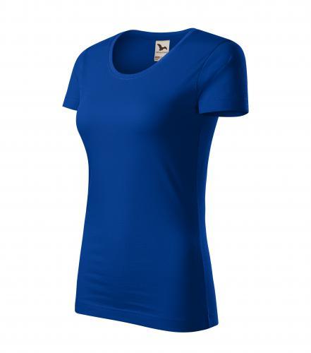 Origin tričko dámské královská modrá