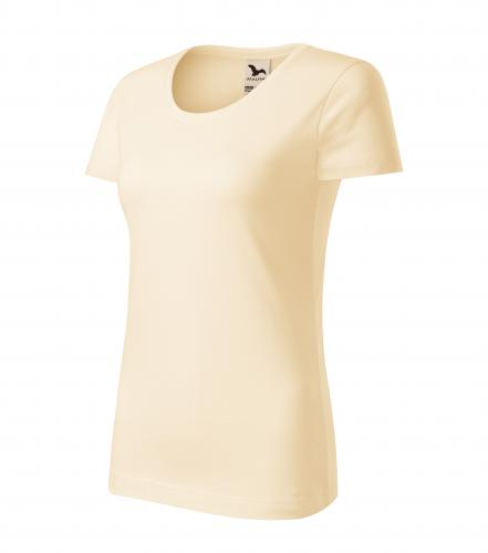 Origin tričko dámské mandlová