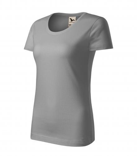 Origin tričko dámské starostříbrná