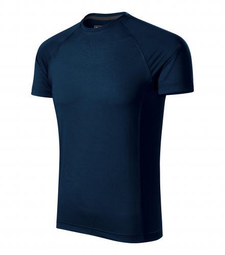 Destiny tričko pánské námořní modrá