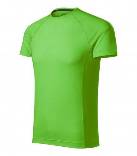 Destiny tričko pánské apple green