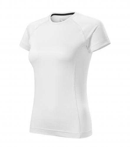 Destiny tričko dámské bílá