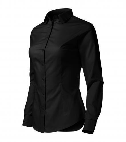 Style LS košile dámská černá