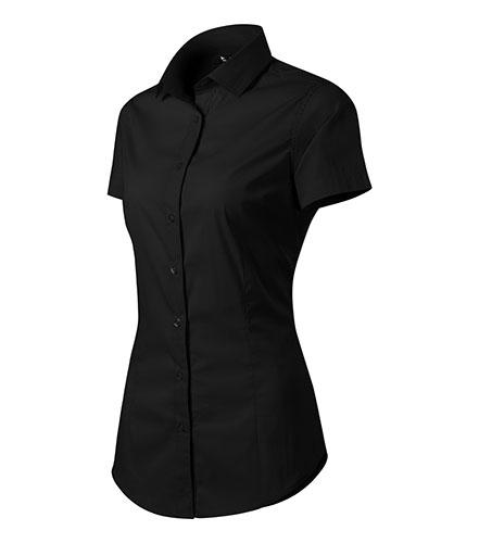 Flash košile dámská černá