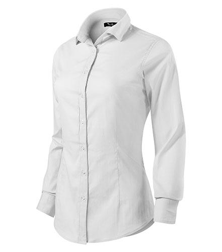 Dynamic košile dámská bílá