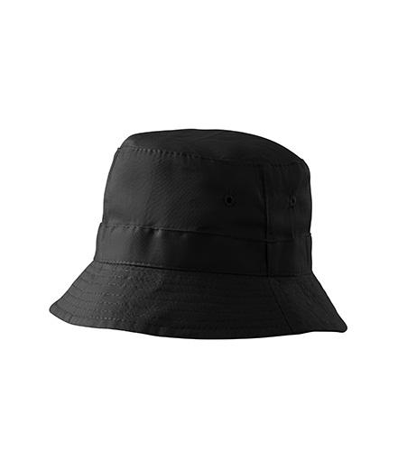 Classic klobouček unisex černá